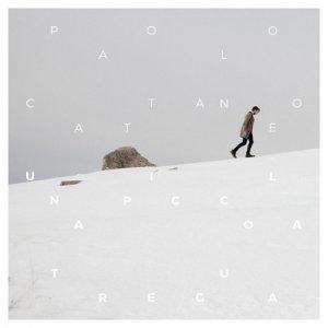 album Una piccola tregua - Paolo Cattaneo