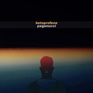 Paganucci - Musica Ketoprofene copertina