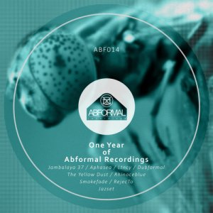 album 1 Year Of Abformal Recordings - Compilation