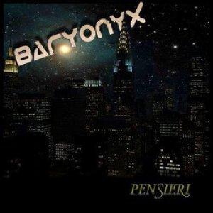 album Pensieri - Singolo - Baryonyx