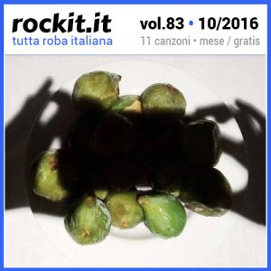 album Rockit Vol. 83 - Compilation
