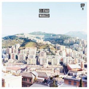 album Marassi - Ex-Otago
