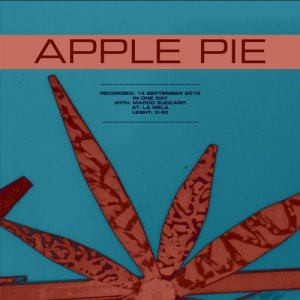 album Apple Pie - La Mela (del Piave)