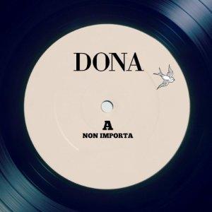 album non importa - Donatello Ciullo(Dona)