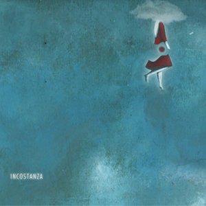 album Incostanza - Costanza Paternò