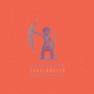 spallarossa spallarossa EP copertina