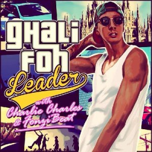 album Leader Mixtape - Ghali