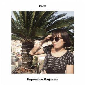 album Expensive Magazine - Philip and the Marmalade