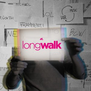album A Long Walk - Frammenti (di specchio)