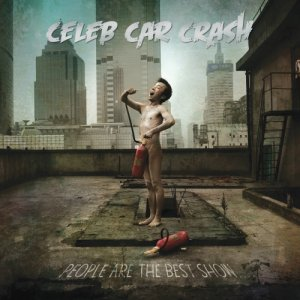 album People Are The Best Show - Celeb Car Crash