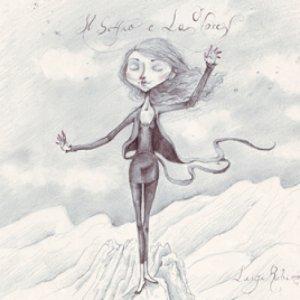 album Il soffio e la voce - Luigi Rubino