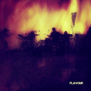album AD (a psychedelic concert) - flavour.
