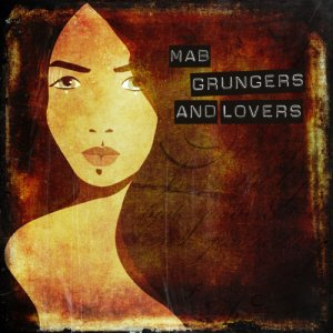 album Grungers and Lovers - marcoammarband