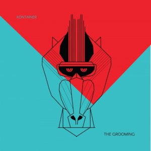 album Kontainer - The GrOOming