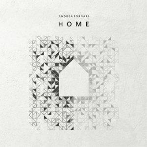album Home - Andrea Fornari