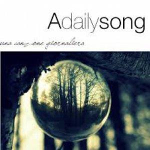 album Una canzone giornaliera - Adailysong