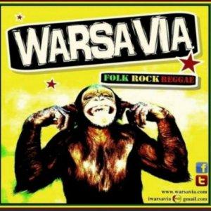 album reggae'n'roll - warsavia