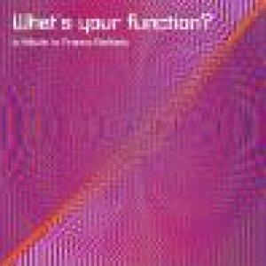 album What's your function? - Split