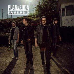 Plan De Fuga PLAN DE FUGA - Fase Uno copertina