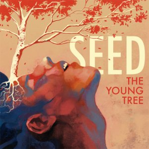 The Young Tree Seed copertina