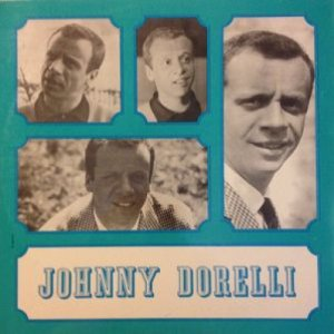 album Johnny Dorelli - Johnny Dorelli
