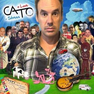album CATO + Love - Stress - CATO