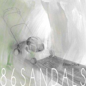 86sandals Ethan Oliva copertina