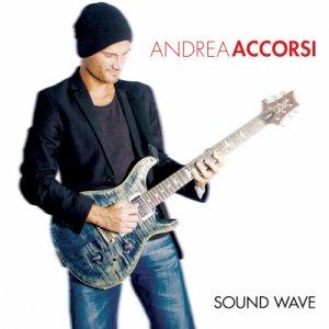 album Sound wave - Andrea Accorsi