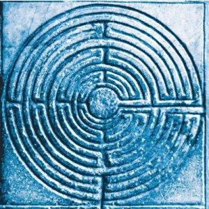 album Mental Maze - Mental Maze album