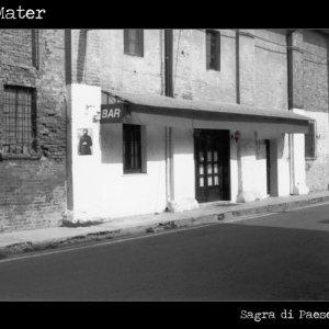 album Sagra di Paese E.P (Demo Sessions 1) - Mater