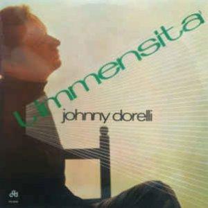album L'Immensità - Johnny Dorelli