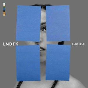 album Lust Blue EP - LNDFK