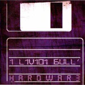 1 L1V1D1 6ULL'H4RDW4R3 1 L1V1D1 6ULL'H4RDW4R3 copertina