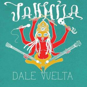 album Dale Vuelta - Jahmila