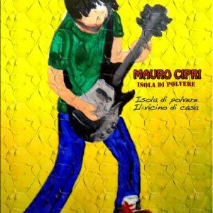 album Isola di polvere - Mauro Cipri