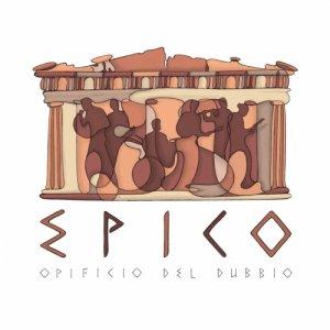 album Epico - Opificio del Dubbio