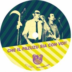 album Che il Pazuzu sia co voi! - Punkillonis