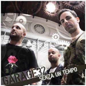 album Senza un tempo - Garage32