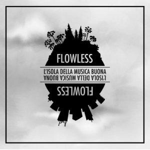 album L'isola della musica buona - FLOWLESS