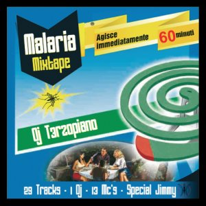 album Malaria Mixtape - FLOWLESS