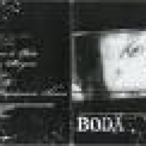 album s/t - Boda