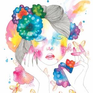 album Mille Fiori Mille Colori - EP - Manuela Padoan