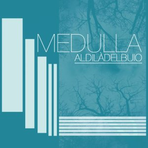 Medulla Al di Là del Buio copertina