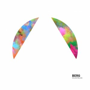 album Solastalgia - Berg