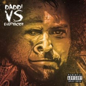 album DADDi VS EVERYBODY - DADDi