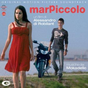 album Marpiccolo Ost - Mokadelic