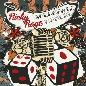 album Solamente Numeri - Ricky Rage