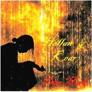 album Hellan & Kear - Peter Mark