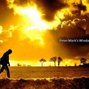 album Windana - Peter Mark