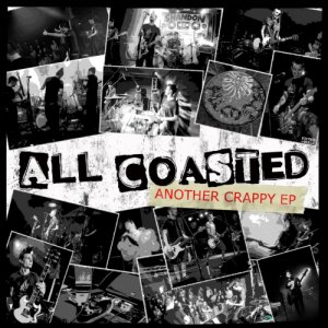 album Another Crappy EP - All Coasted